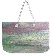 Voices In The Sky Weekender Tote Bag