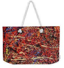 Voices Weekender Tote Bag