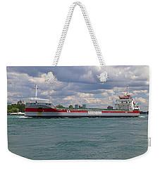 Volgaborg Weekender Tote Bag