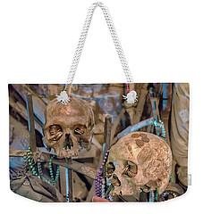 Voodoo Altar Weekender Tote Bag