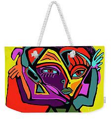 Voodoo Weekender Tote Bag