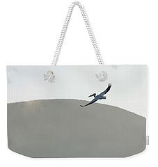 Voyager Weekender Tote Bag