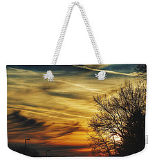 Vscoskies Weekender Tote Bag by Nikki McInnes