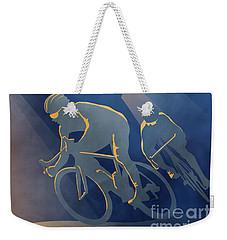 Vuelta Espana Weekender Tote Bag