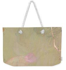 Wabi Sabi Ikebana Revisited Shabby 2 Weekender Tote Bag