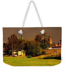 Wachock/poland/-general View Weekender Tote Bag