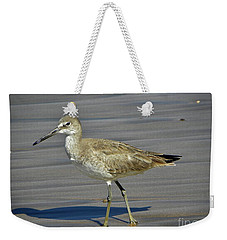 Wading Day Weekender Tote Bag