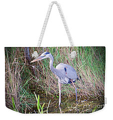 Wading Through The Swamp Edition 2 Weekender Tote Bag