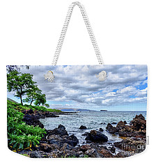 Wailea Beach Weekender Tote Bag