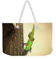 Waimea Gecko Weekender Tote Bag