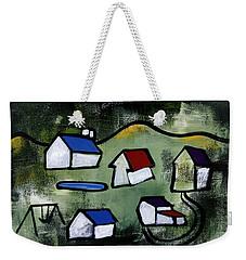 Waimea Weekender Tote Bag