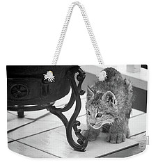 Wait For It Weekender Tote Bag