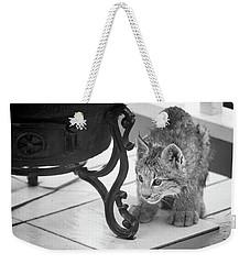 Wait For It Weekender Tote Bag