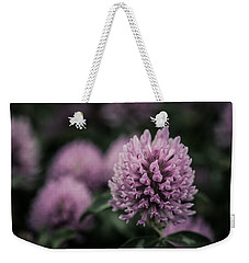 Waiting For Summer Weekender Tote Bag by Miguel Winterpacht
