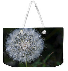 Waiting For The Breeze Weekender Tote Bag by Randy Bayne