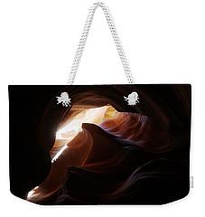 Waives Weekender Tote Bag