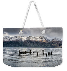 Wakatipu Revisited Weekender Tote Bag