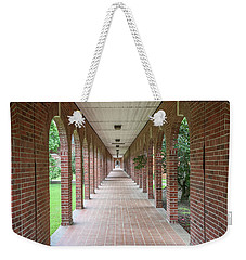 Walk Of Honor 3 Weekender Tote Bag by Gregory Daley  PPSA