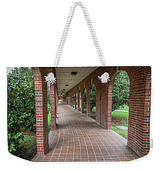 Walk Of Honor 6 Weekender Tote Bag