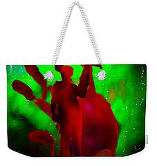 Walking Dead Daryle Weekender Tote Bag
