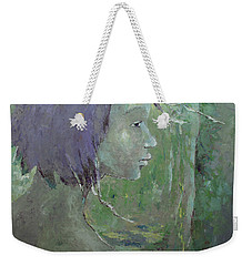 Walking With Wonder Weekender Tote Bag