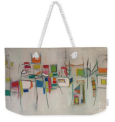 Walkthrough Weekender Tote Bag