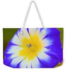 Wallflower Weekender Tote Bag