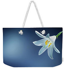 Wallpaper Weekender Tote Bag
