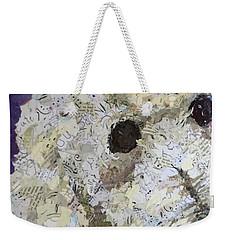 Wally Weekender Tote Bag