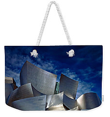 Walt Disney Concert Hall Weekender Tote Bag