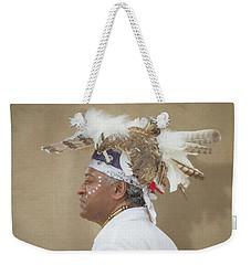 Wampanoag Powwow_0124 Weekender Tote Bag