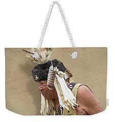 Wampanoag Powwow_0444 Weekender Tote Bag