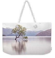 Wanaka Tree Weekender Tote Bag