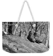 Wanderer Weekender Tote Bag