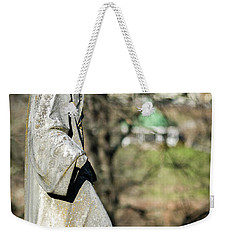 Wandering Lady Of Myrtle Hill Weekender Tote Bag