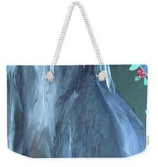 Wandering Weekender Tote Bag