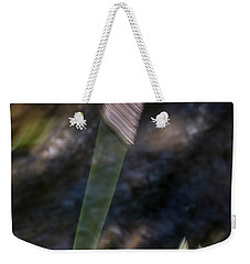 Wands Over Water Weekender Tote Bag