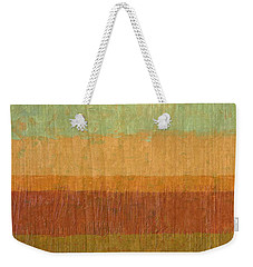 Warm Colors 11 Weekender Tote Bag