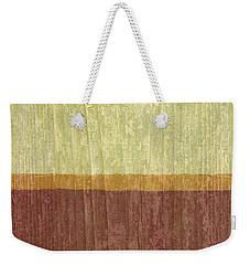Warm Colors 13 Weekender Tote Bag