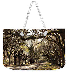 Warm Southern Hospitality Weekender Tote Bag