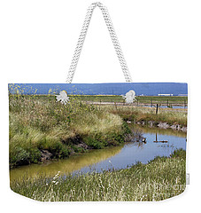 Warm Springs Weekender Tote Bag