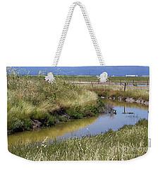Warm Springs Weekender Tote Bag
