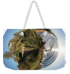 Warriewood Beach Weekender Tote Bag