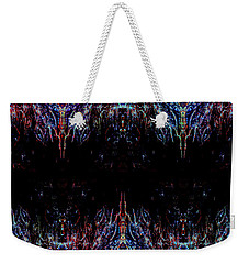 Warships Weekender Tote Bag by Samantha Thome