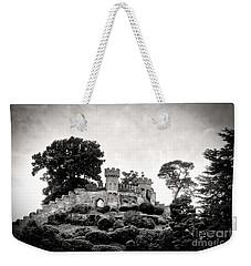 Warwick Weekender Tote Bag