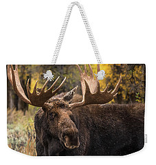 Washakie In The Autumn Beauty Weekender Tote Bag