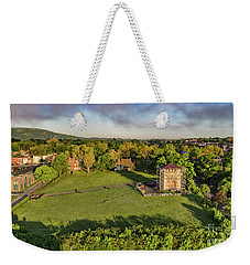 Washington's Headquarters Newburgh Weekender Tote Bag