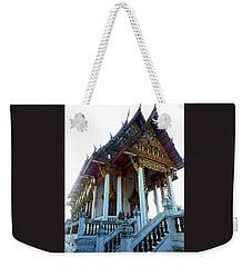 Wat Sawangfa 11 Weekender Tote Bag