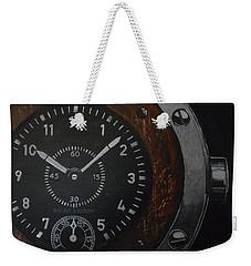 Watch Weekender Tote Bag
