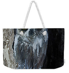 Watcher Of The Woods Weekender Tote Bag